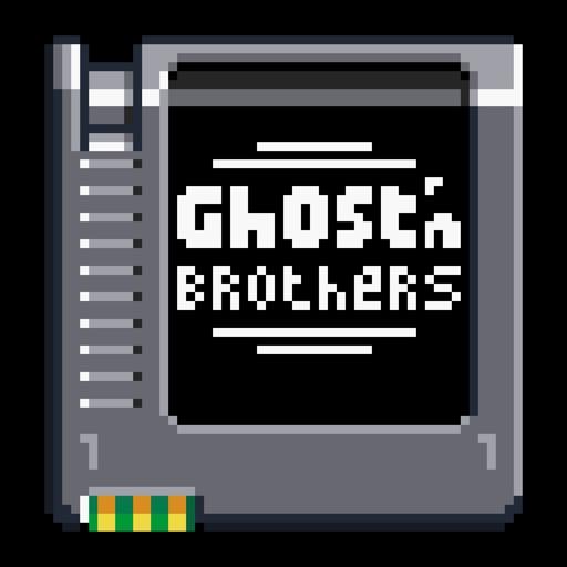 Ghost'n Brothers 1-Bit