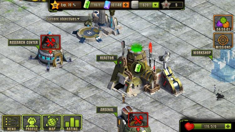 Evolution: Battle for Utopia screenshot-5