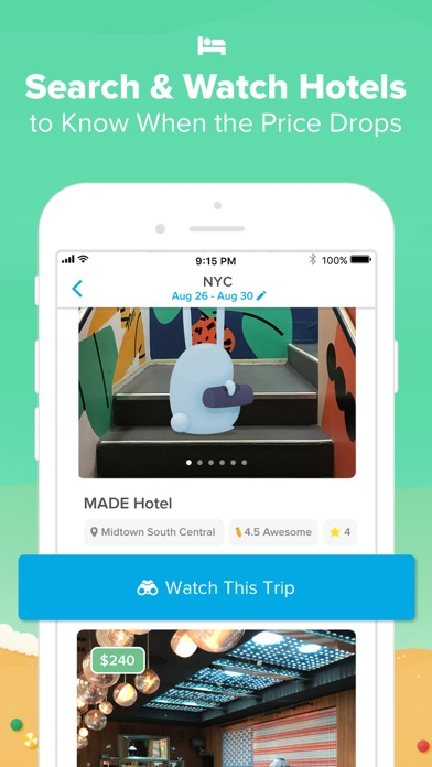 Hopper - Flight & Hotel Deals wiki review and how to guide