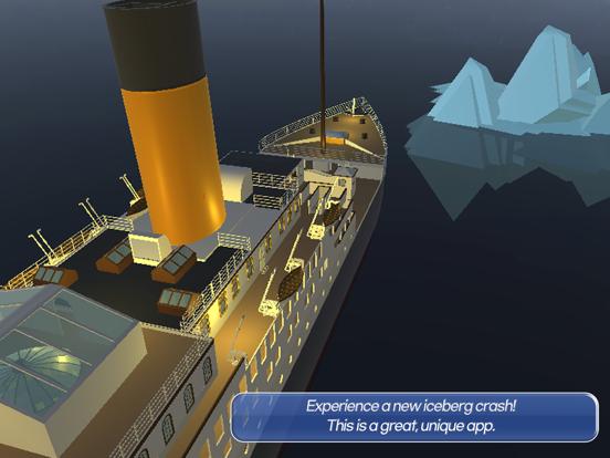 TITANIC - Midnight screenshot 14