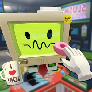 Slush'E'Mart - Job Simulator  App Reviews, Download