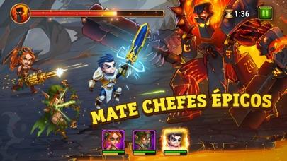 Baixar Hero Wars - Fantasy World para Android