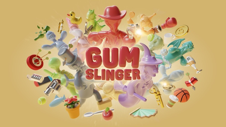 Gumslinger screenshot-0