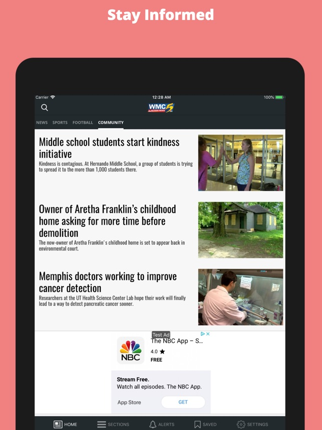 Action News 5 Local News on the App Store