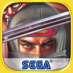 ‎The Revenge of Shinobi Classic