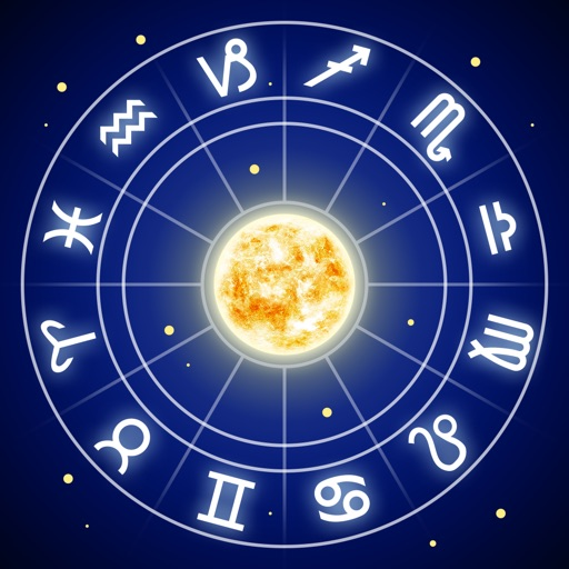 Zodiac Constellations icon