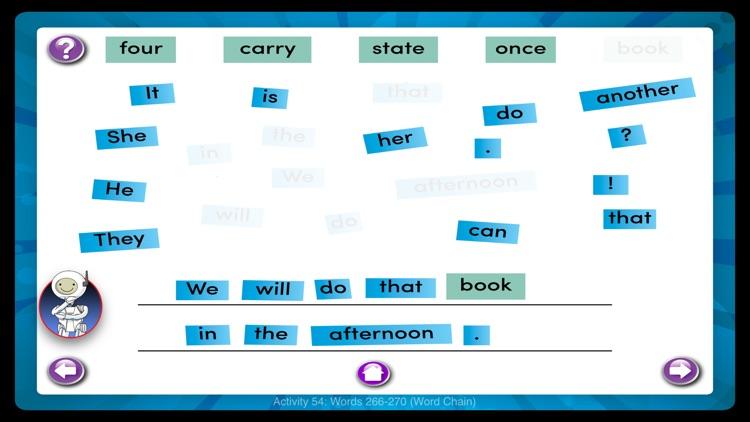 English Words 201-300 screenshot-8