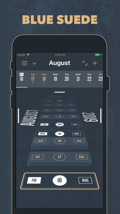 Vantage Calendar screenshot-8