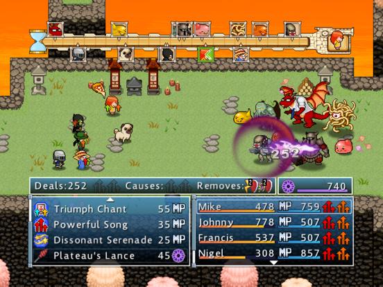 Игра Doom & Destiny Advanced