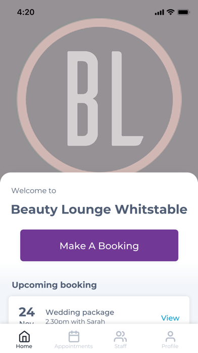 Beauty Lounge Whitstable