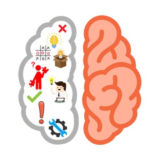 Brain Game : Genius Test