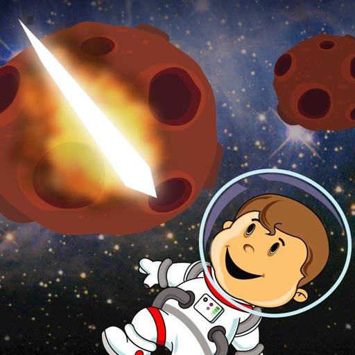Astro Storm: Astronauts Rescue