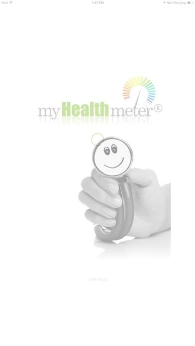 MyHealthMeter