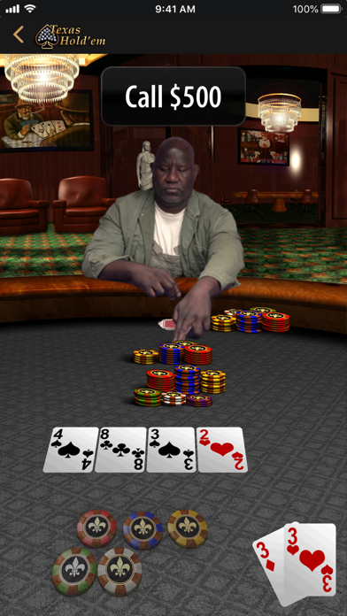 Download Texas Hold'em for Android