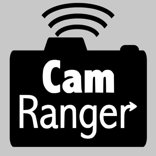 CamRanger Wireless DSLR Camera