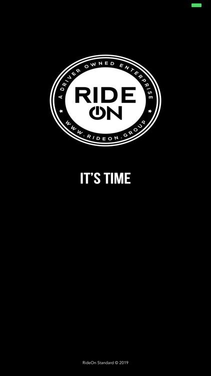 RideOn_Passenger