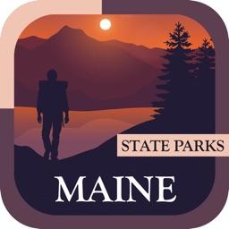 Maine State Park