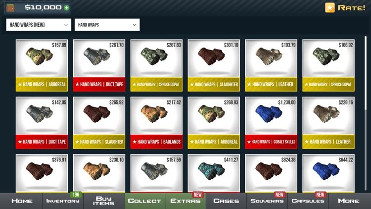 CS GO Case Simulator screenshot-5