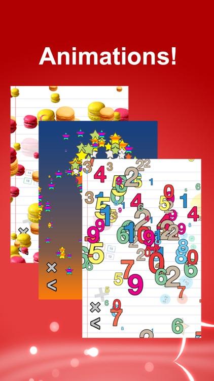 Math games for kids - AB Math screenshot-5