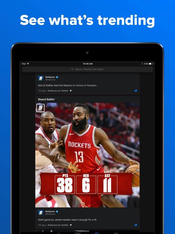 theScore: Sports News & Scores-ipad-3