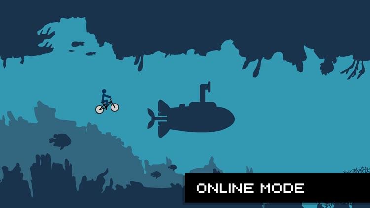 Draw Rider Plus screenshot-8