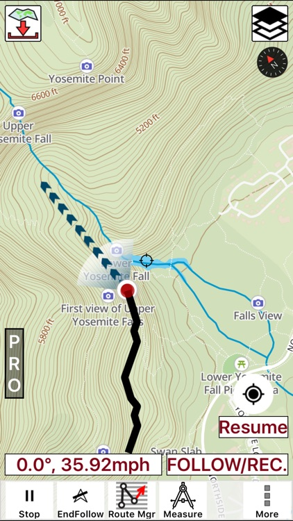 i-Hunting : GPS Maps App screenshot-7