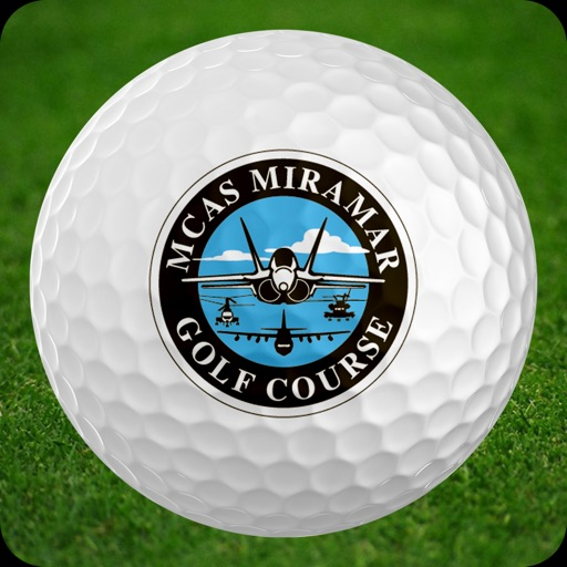 Miramar Memorial Golf Course icon