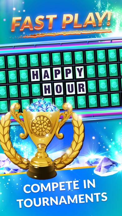 Wheel of Fortune: Show Puzzles free Diamonds hack
