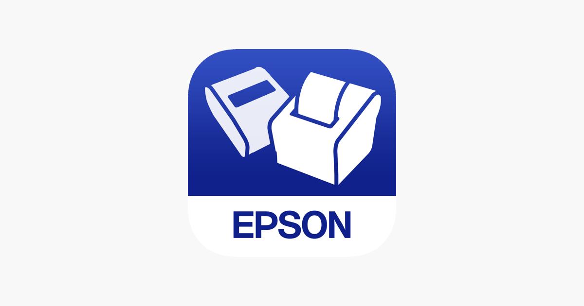 Epson TM Utility on the App Store
