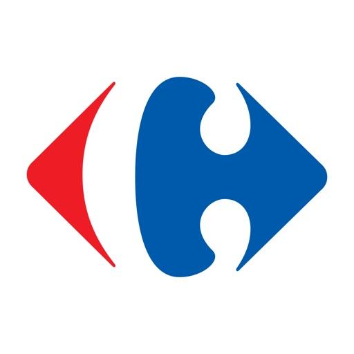 Carrefour : courses & fidélité