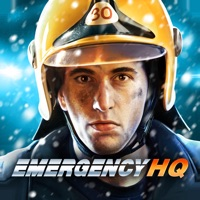 Codes for EMERGENCY HQ Hack