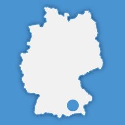 Munich Offline Map