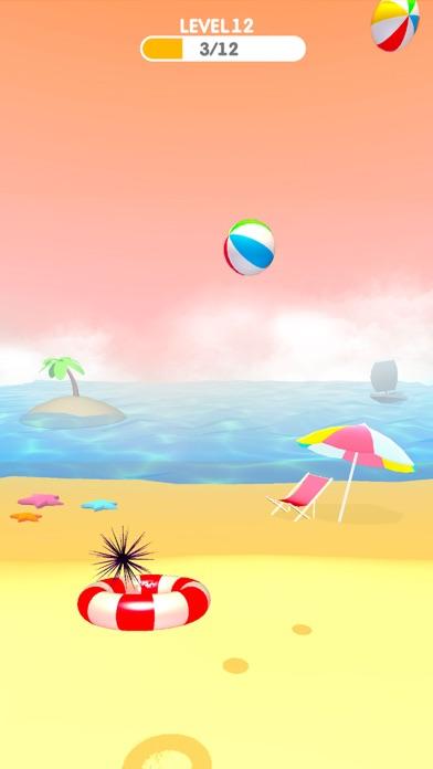 Beach party! screenshot 4