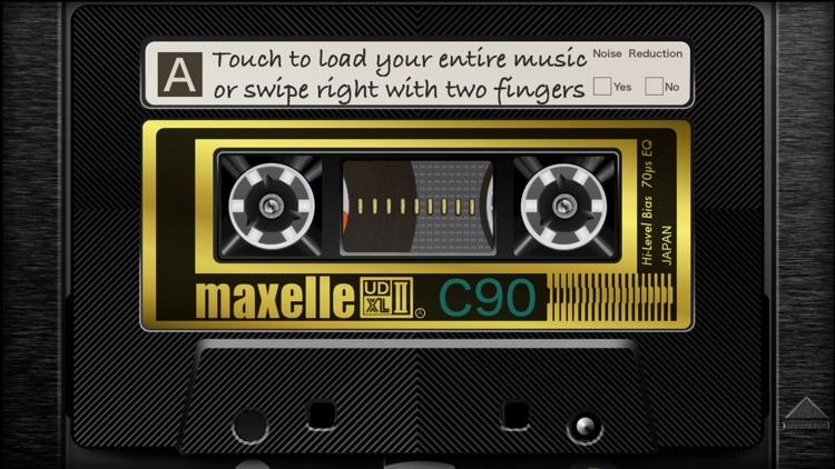 Tape screenshot-1