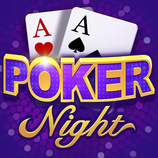 Poker Night - Texas Hold'em