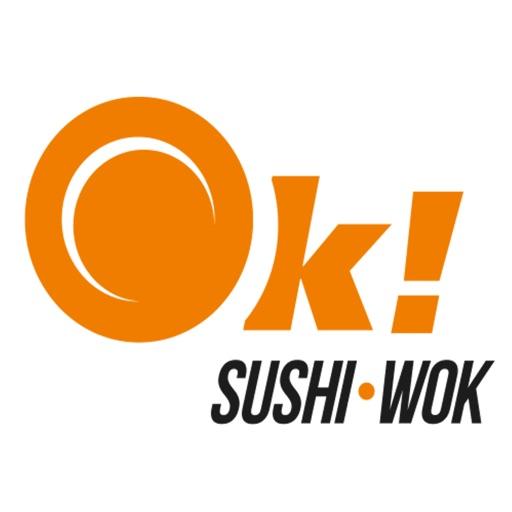 OK! Sushi & Wok | Ульяновск