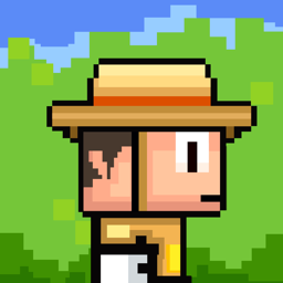 Ícone do app Tiny Runner