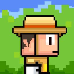 Ícone do app Tiny Runner