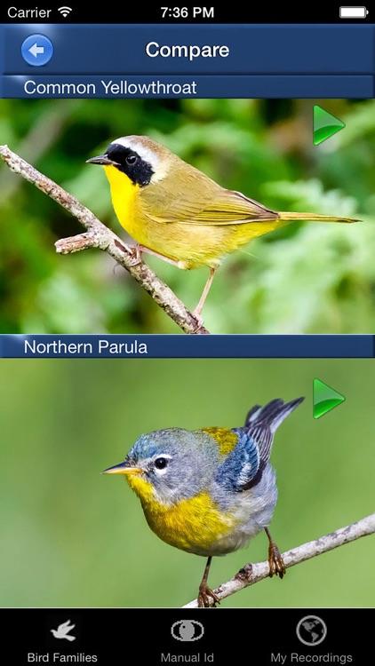 Bird Song Id Canada birdsongs