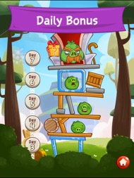 Angry Birds Blast ipad images
