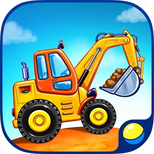 House Building a Tractor Games