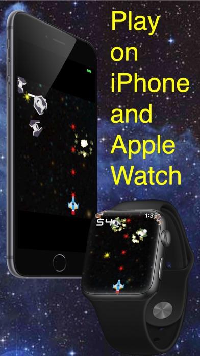 Star Warp for Watch screenshot 8