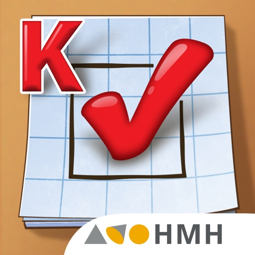 Go Math! Daily Grade K icon
