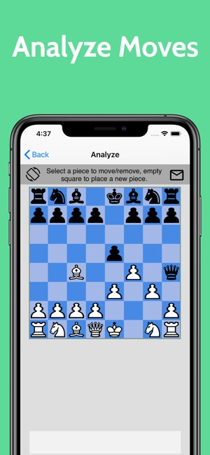 Chess Time - Multiplayer Chess on the App Store