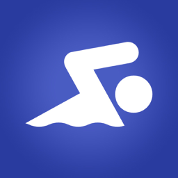 Ícone do app MySwimPro: Swim Workouts