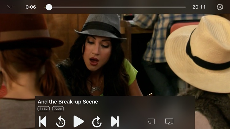 LillyPlayer Video Player screenshot-4