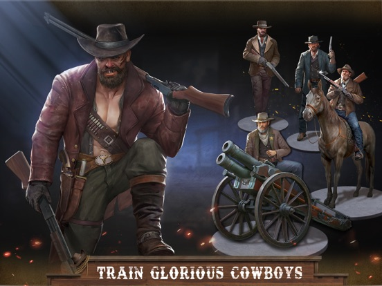 West Game screenshot 8