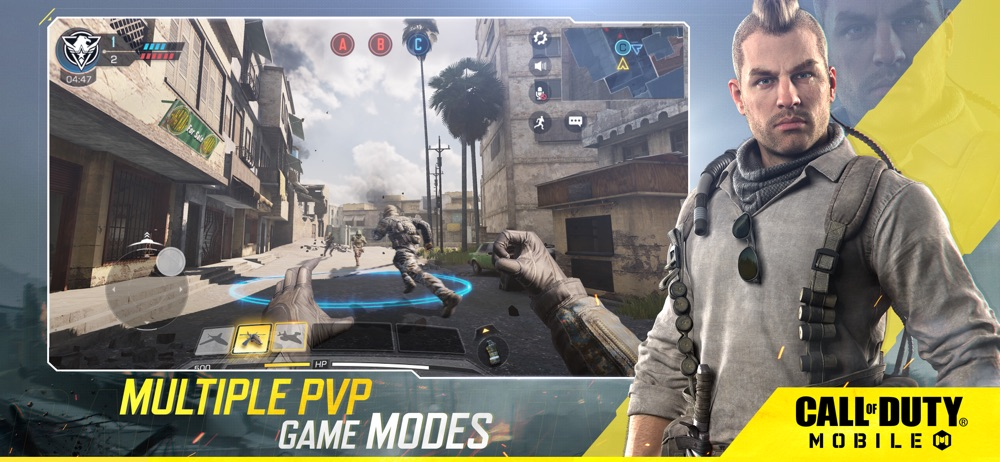 Call of Duty®: Mobile hack tool