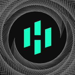 Ícone do app HYPERSPEKTIV