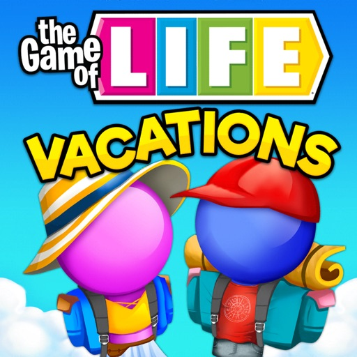 THE GAME OF LIFE Vacations icon